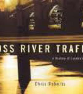 Salon for the City No. 2: Cross River Traffice - London Bridging
