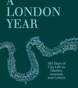 SALON NO. 16: LONDON CHRONICLERS